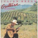 Julian Bream - Guitarra - The Guitar in Spain (2 Record Set) (Julian Bream Guitarra The Guitar In Spain)