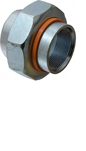 LEGEND VALVE AND FITTING T-571NL Forged Steel Dielectric Union Lead-Free