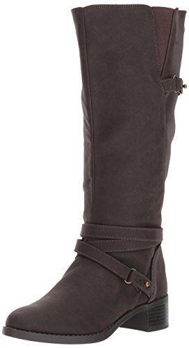 Stivale Da Donna Easy Street Womens Carlita Plus Marrone