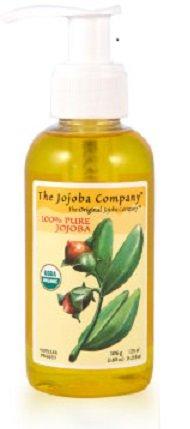 The Jojoba Company 100% Pure Organic Jojoba