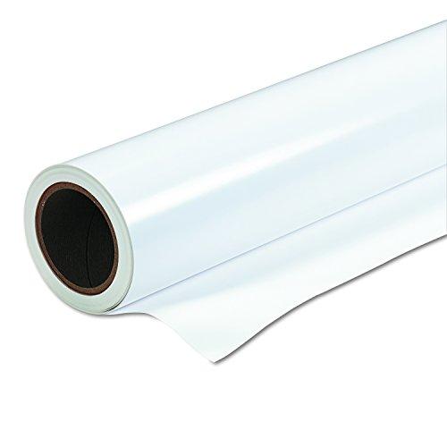 - Epson S042080 Premium Luster Photo Paper, 3' Core, 20