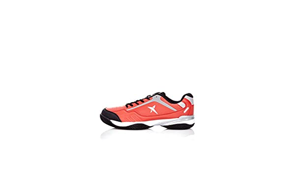 DROP SHOT Zapatillas Concep Rojo EU 41: Amazon.es: Zapatos y ...