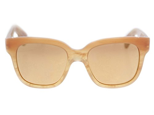 Oliver Peoples - Brinley - Terracotta / Peach Gold 5281 54 14697T ()