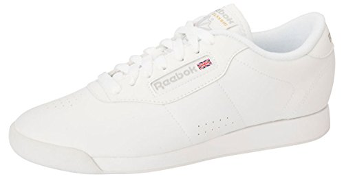 Reebok Women's Princess Athletic Shoe White by Reebok