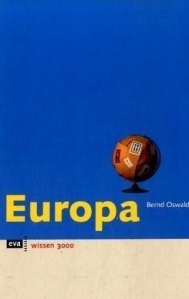 Europa. eva wissen