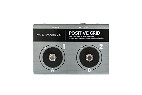positive grid bluetooth - 4