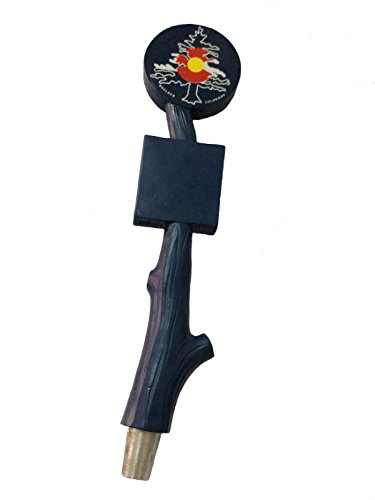 Home-supplies Resin Blue Bar Beer Tap Handle (Kegerator Repair Kit compare prices)