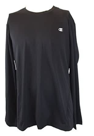 Champion Double Dry Long Sleeve Shirt