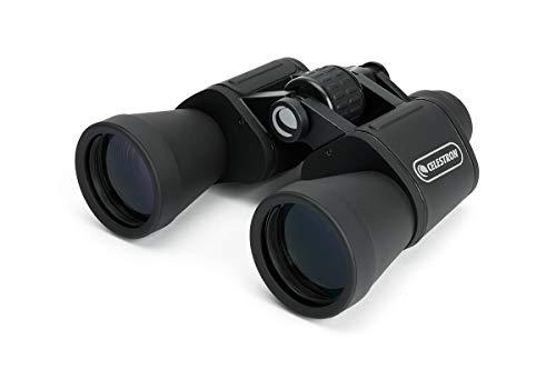 Celestron UpClose G2 10x50 Porro Binocular, 71256