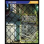 Criminal Justice (7th, 06) by [Paperback (2005)] ebook