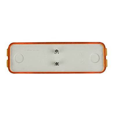 Blazer CW1531A LED Sealed Identification Light, Amber: Automotive