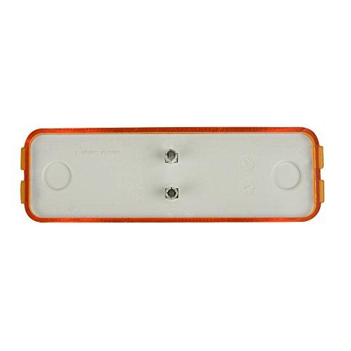 Amber Blazer CW1531A LED Sealed Identification Light