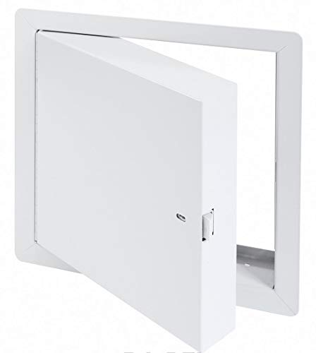 insulated access panel - 5
