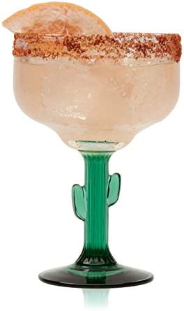 Libbey Cactus Margarita Glasses Set product image