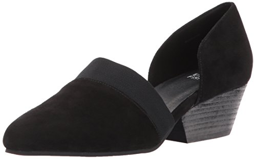 Eileen Fisher Womens Pump Nero