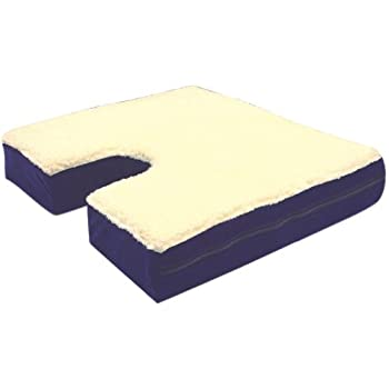 Coccyx Gel Cushion Pressure Relief Density Foam