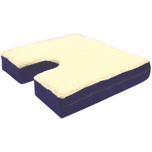 (Coccyx Gel Cushion Pressure Relief Density Foam)