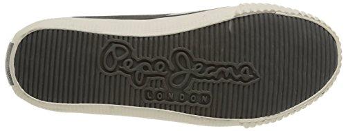 Pepe Jeans London Industry Basic Herren Sneakers Blau (585MARINE)