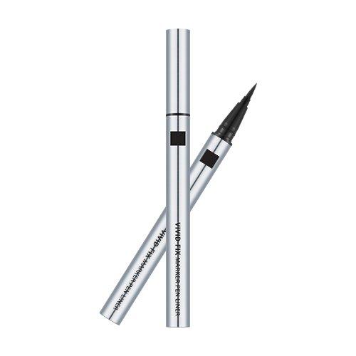 Hot [Missha] Vivid Fix Marker Pen Liner 0.6g [Deep Black] supplier