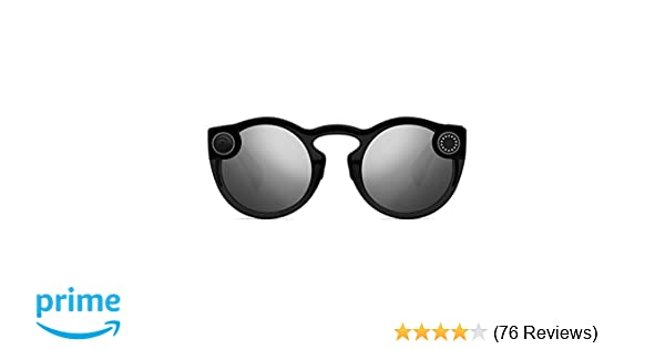 83e0038adb6 Amazon.com  Spectacles 2 Original - HD Camera Sunglasses Made for Snapchat   Camera   Photo