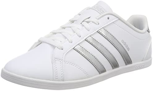 adidas VS CONEO QT Women's Sneakers, White, 7 UK (40 2/3 EU ...