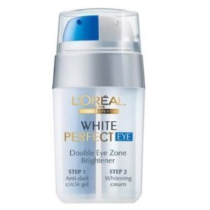 L'Oreal White Activ Brightening clay scrub 100 ml. 4pack
