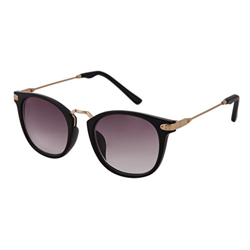 Bi Tao Black -1.50 Nearsighted Shortsighted Distance Sunglasses **These are not reading - Sunglasses Nearsighted