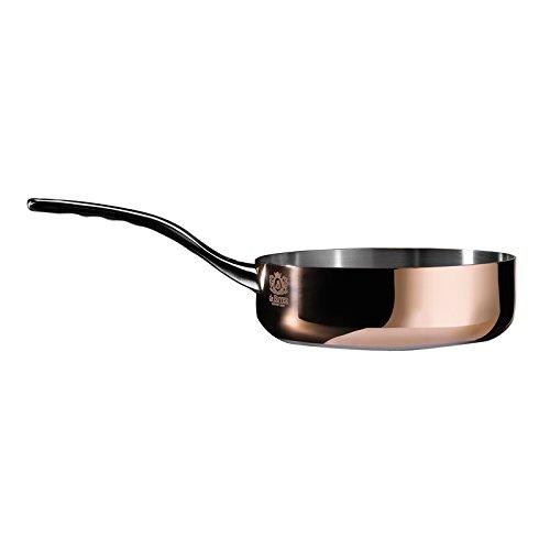 de buyer copper cookware - 3