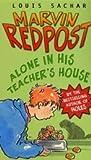 Alone in His Teacher's House (Marvin Redpost (Prebound))
