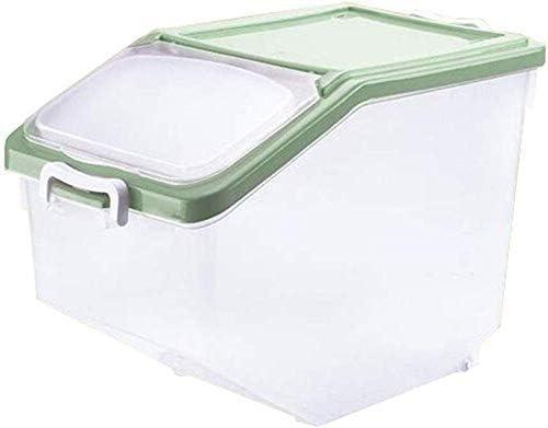 FCXBQ Caja de Almacenamiento Contenedor de Alimentos de Cocina ...