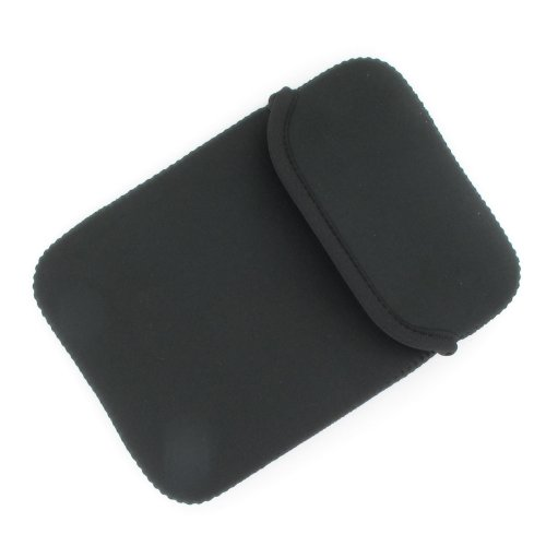 Funda de neopreno para eBook Reader tamaño 12,7 cm como Bookeen ...