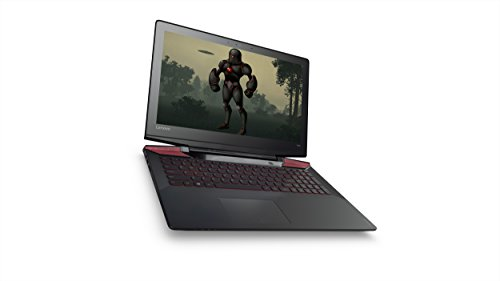 Lenovo i7 6700HQ GeForce Windows 80NV00W4US