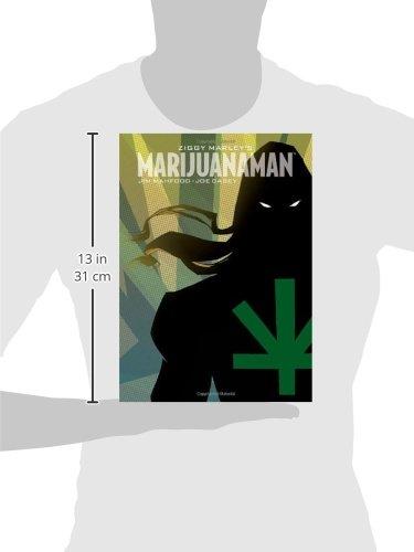 31BiwJidxiL - Ziggy Marley's Marijuanaman