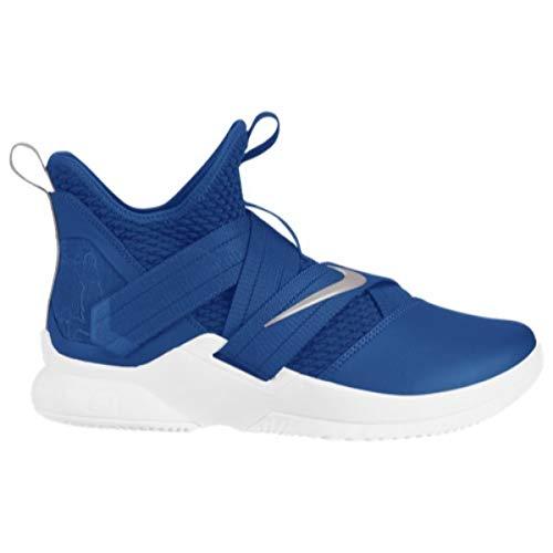 責典型的な起点(ナイキ) Nike メンズ バスケットボール シューズ?靴 LeBron Soldier XII [並行輸入品]