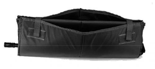 BLACKHAWK!! 80PI00BK Diversion Padded Weapon Transport Insert, Black by BLACKHAWK!