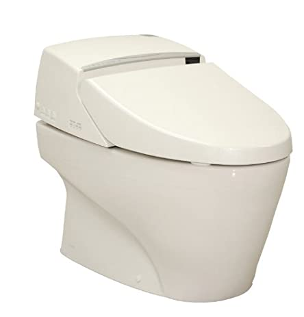TOTO Elongated Neorest 600 One Piece Toilet 16 GPF