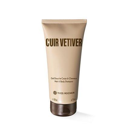 Vetiver Shampoo - 8