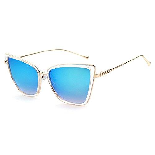Películas Las GCC de D Gafas Sol la Sombra Playa C bajo Sol Color de Gafas de en 7dwArdqp