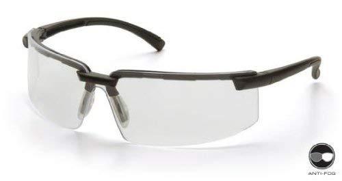 (12 Pair) Pyramex Surveyor Glasses SB6110S