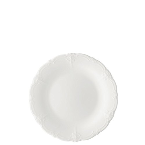 Dinner Plate, 10 inch | Baronesse White
