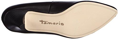 Tamaris 22428, Womens Courts Black (Black (001))