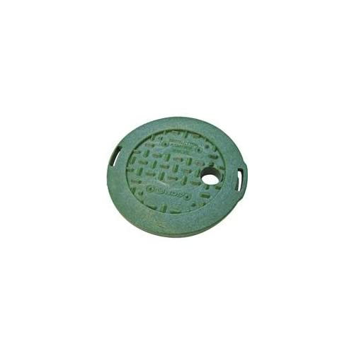 National Diversified: Round Cover 107C -2Pk