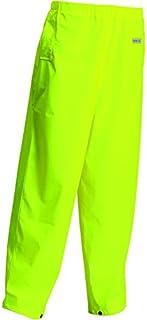 Lyngsoe LR41–53-xl taglia XL–Pantaloni Saturn Giallo