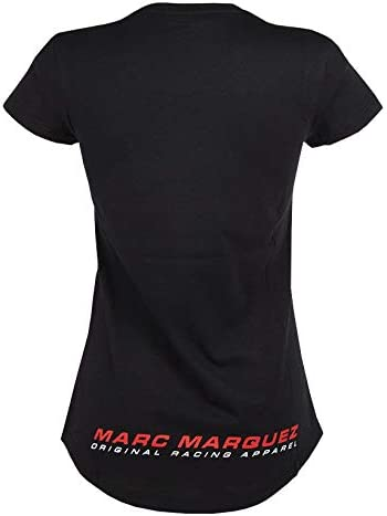 Marc Marquez 2019 93 T-Shirt ajust/é pour Femme Gris Tailles XS-XL