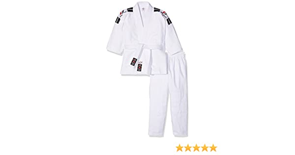 Pro Touch Hombre Randori – Traje de Judo