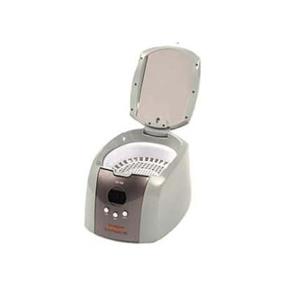 269985076 Amazon.com : Lyman Turbo Sonic 700 Small Part Cleaner (115 Volt ...