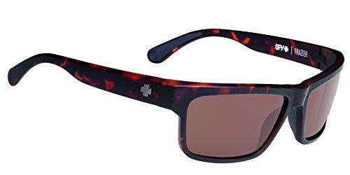 Gafas de colores Matte Camo Bronze Sol Tort Spy Happy Varios Frazier q5nYX7fqdx