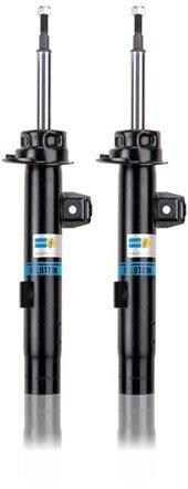 Bilstein 2x B4 Rear Kit Car Shock Absorbers Dampers High OEM Quality 19-135052