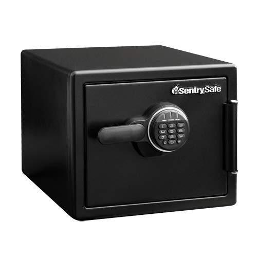 SentrySafe SFW082ET Fire Chests, Safes