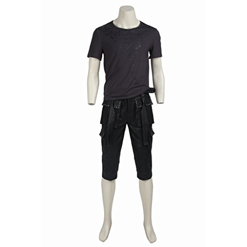 CosplayDiy Men's Outfit for Final Fantasy XV Noctis Lucis Caelum Cosplay CM Photo #3